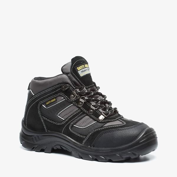 Leren Werkschoenen.Safety Jogger Climber Leren Werkschoenen Online Bestellen Scapino
