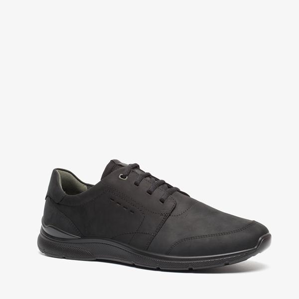ECCO Irondale leren heren schoenen 1