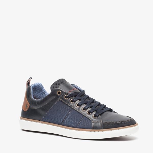e0453466ac0 TwoDay leren heren sneakers online bestellen | Scapino