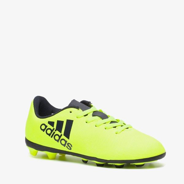 1669c08b02d Adidas X 17.4 FXG J kinder voetbalschoenen online bestellen | Scapino