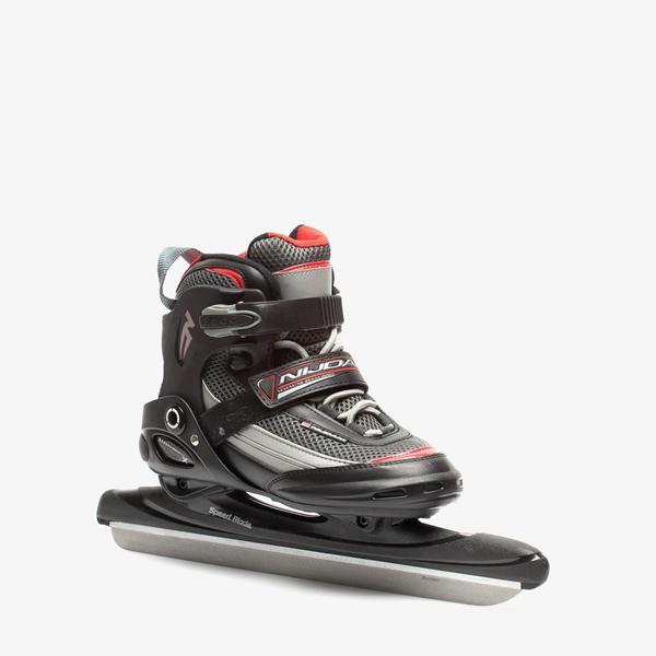 Nijdam semi-softboot noren schaatsen 1