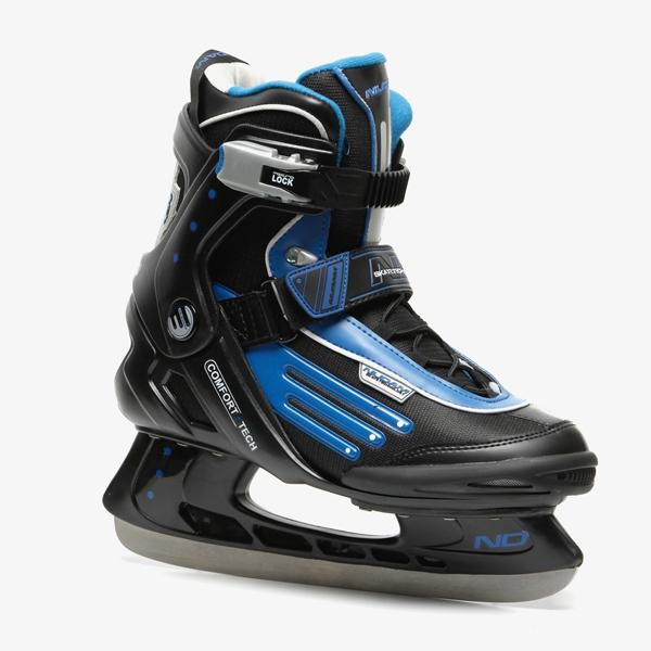 Nijdam semi-softboot ijshockeyschaatsen 1
