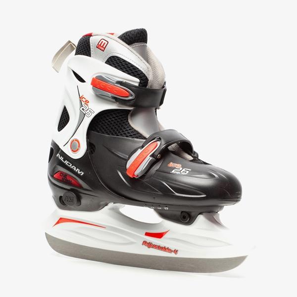 Nijdam verstelbare ijshockeyschaatsen 1