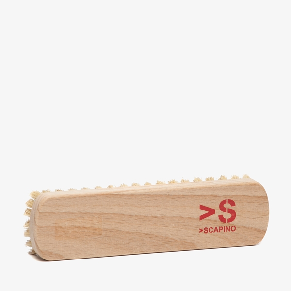 Scapino uitpoetsborstel 1