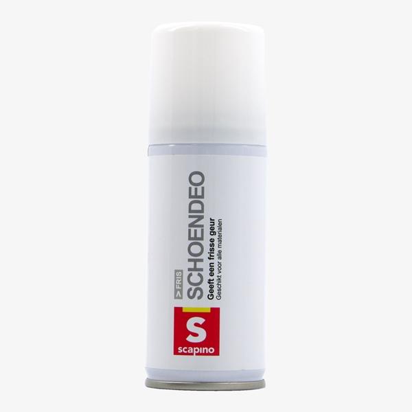 Schoenen deodorant 1