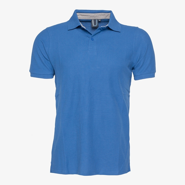 Unsigned heren polo 1