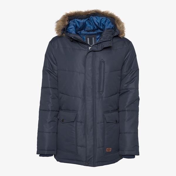 Unsigned heren jas 1