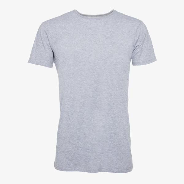 bd2998d502b5 Unsigned extra lang heren T-shirt online bestellen   Scapino
