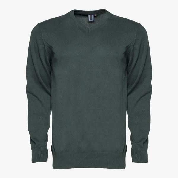 Unsigned heren pullover 1