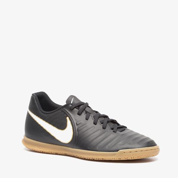 new styles 4b1f9 2e89e Nike Tiempo Rio IV heren zaalschoenen 1