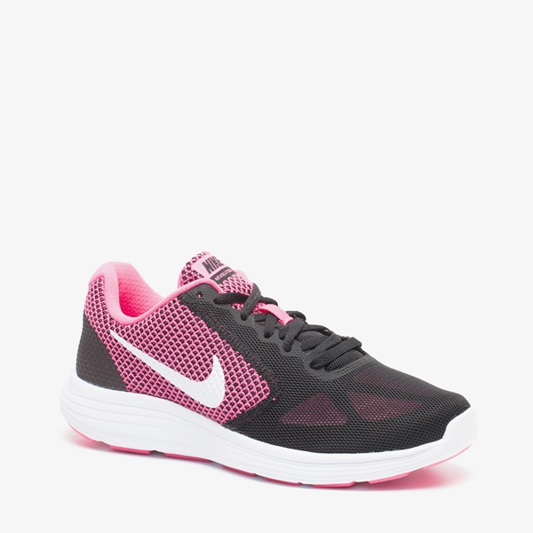 Nike Revolution 4 dames hardloopschoenen 1