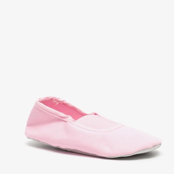 Dutchy kinder balletschoenen 1