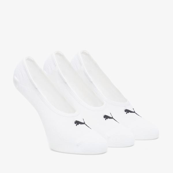 3 paar Puma sneakersokken 1