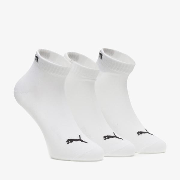 3 paar Puma sneakersokken