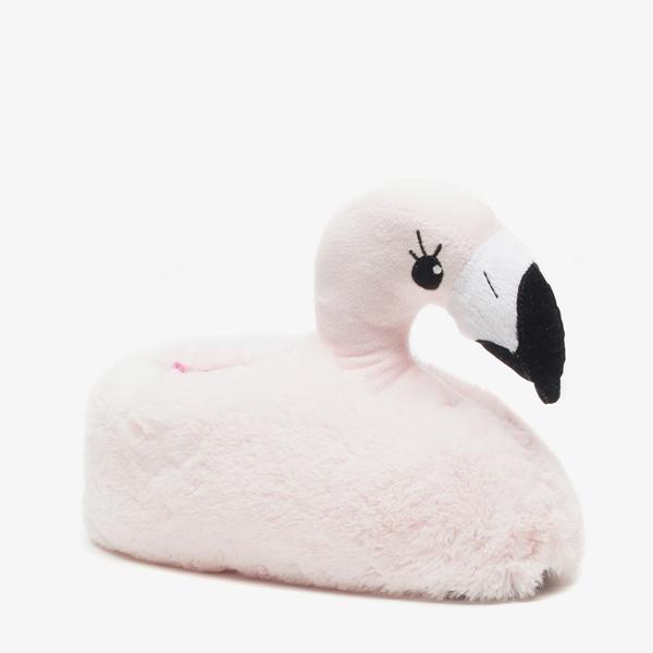 Thu!s dames pantoffels flamingo 1