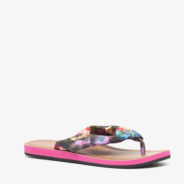 Scapino dames teenslippers 1