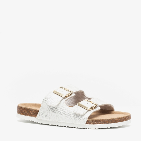 Scapino dames bio slippers 1