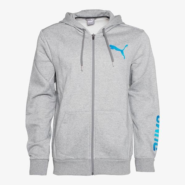 38de5d71515 Puma Rebel heren sweatvest online bestellen | Scapino