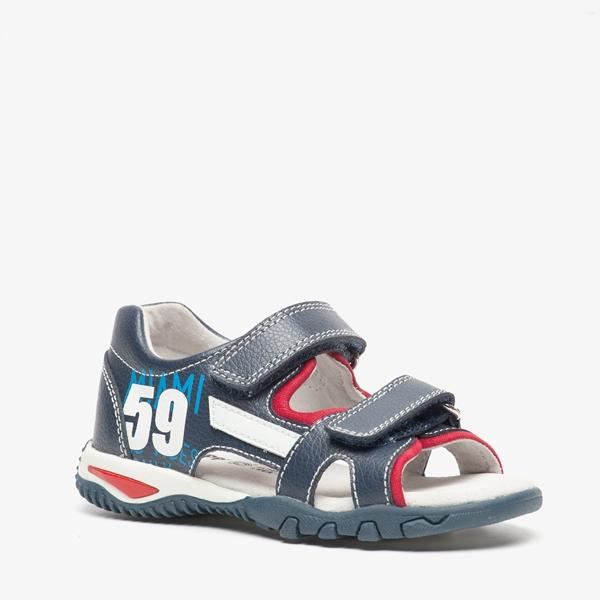 eeffe2aafe8 Stapp leren jongens sandalen online bestellen | Scapino
