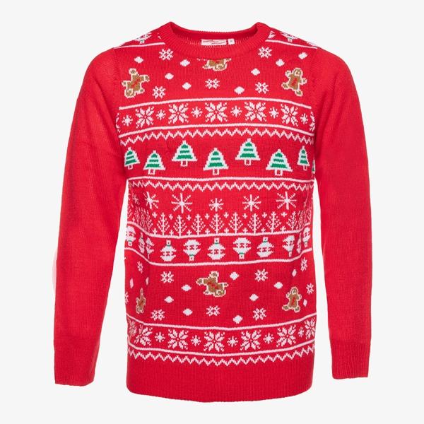 Kersttrui Heren L.Unsigned Heren Kersttrui Met Lichtjes Online Bestellen Scapino