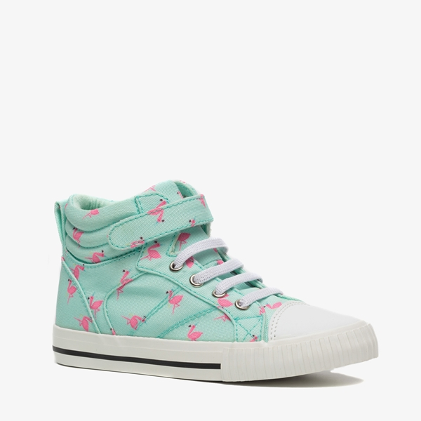 5c7909e8764 Blue Box meisjes flamingo gympen online bestellen | Scapino