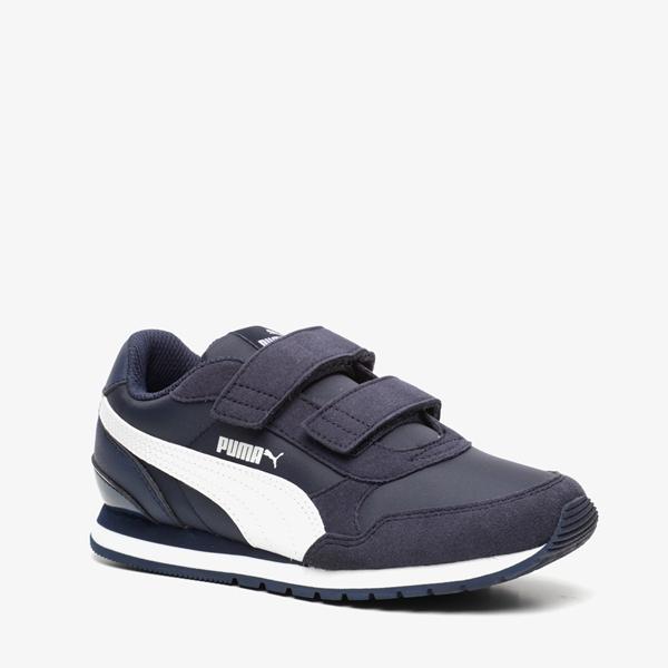 Puma ST Runner kinder sneakers 1