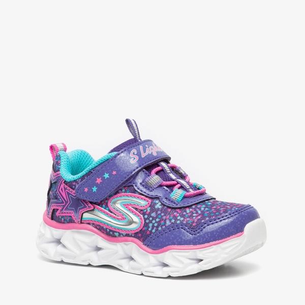 Skechers S-Lightsmeisjes sneakers met lichtjes 1