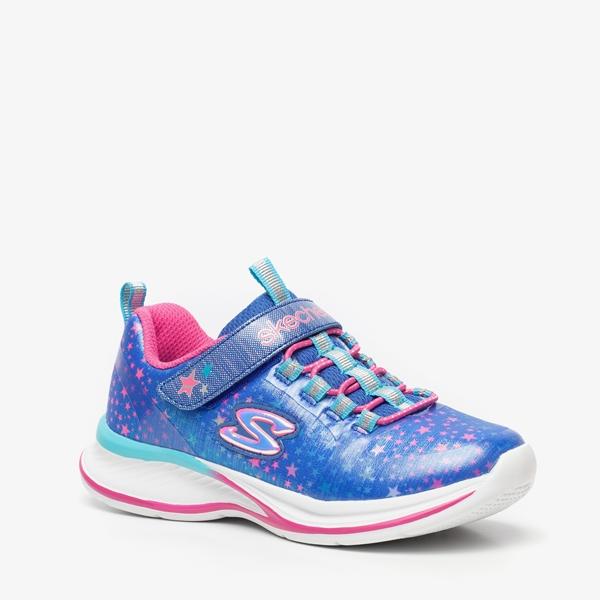 Skechers meisjes sneakers 1