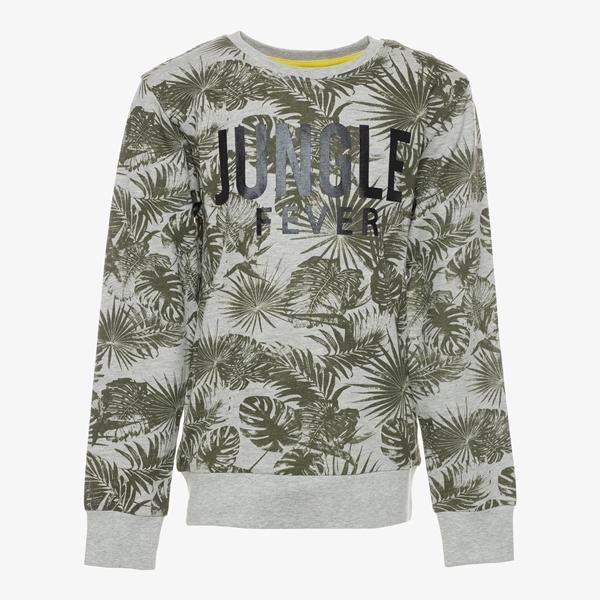Oiobi jongens sweater 1
