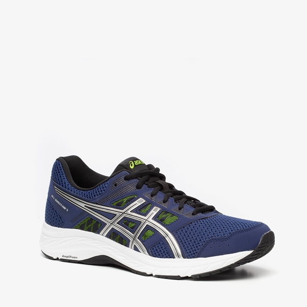 asics gel contend 3 heren