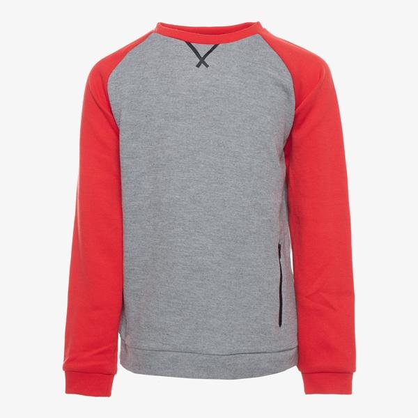 Oiboi jongens sweater 1