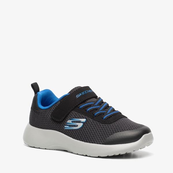 Skechers Dynamight Ultra Torque jongens sneakers 1