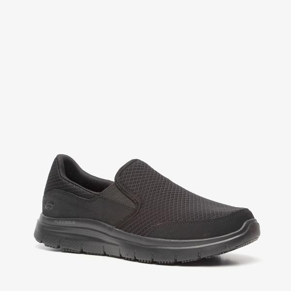 Werkschoenen Heren.Skechers Heren Werkschoenen Online Bestellen Scapino