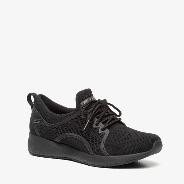 Skechers Bobs Squad pocket ace dames sneakers | Scapino.nl