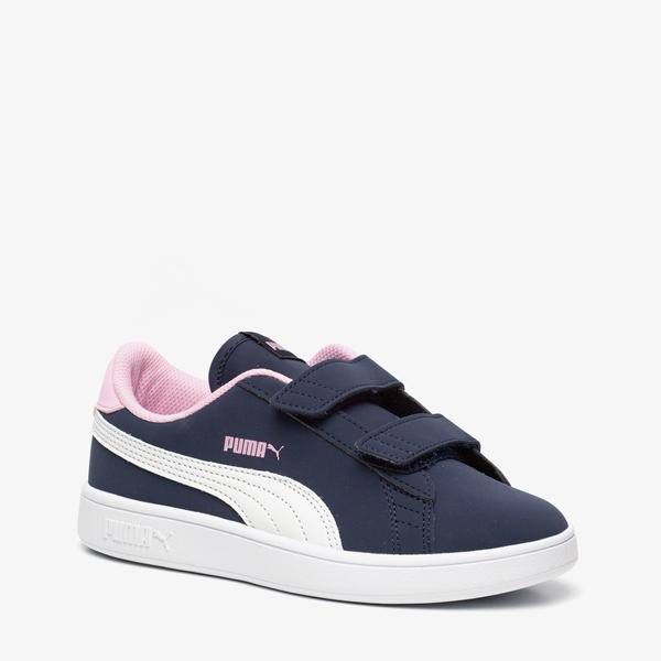 Puma Smash V2 meisjes sneakers 1