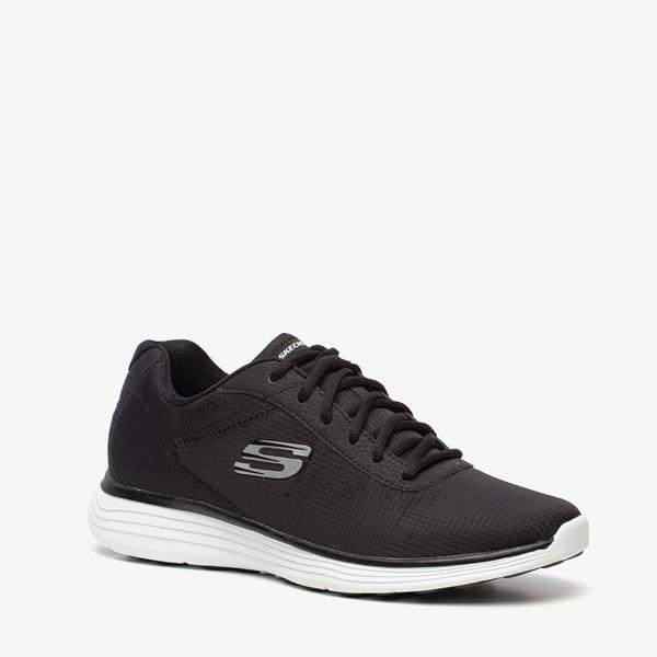 Skechers Strigil heren sneakers | Scapino.nl