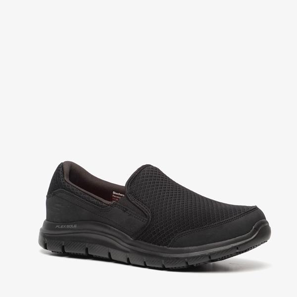 Stevige Werkschoenen.Skechers Dames Werkschoenen Online Bestellen Scapino