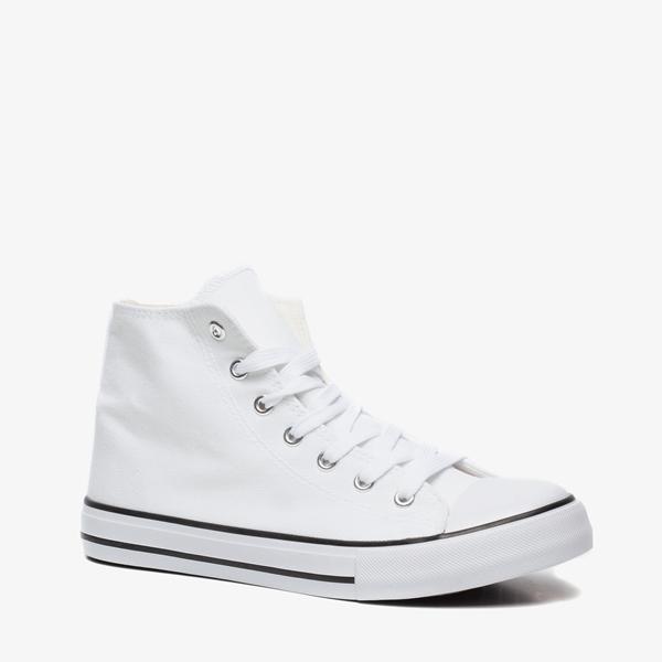 aa01181fe29 Witte dames gympen online bestellen   Scapino