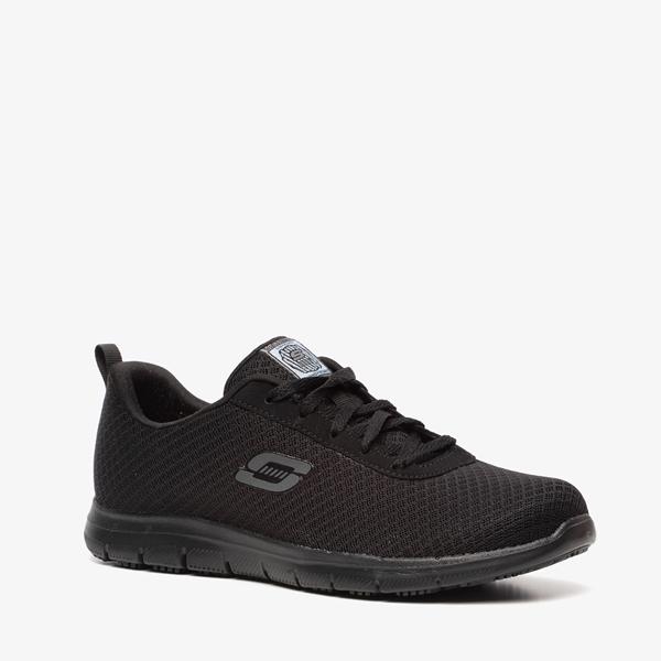 Werkschoenen Sneakers Dames.Skechers Dames Werkschoenen Online Bestellen Scapino