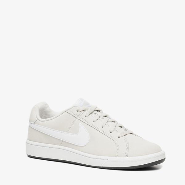 Nike Court Royale suede heren sneakers 1