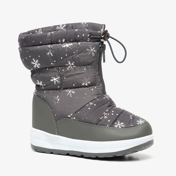 Scapino kinder snowboots 1
