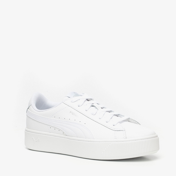 cfa3a7c7409 Puma Vikky Stacked dames sneakers online bestellen | Scapino
