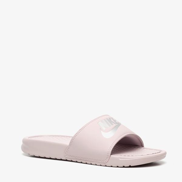 057e99e5ba3 Nike Benassi dames badslippers online bestellen | Scapino