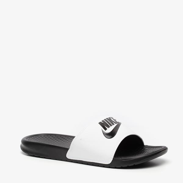 Nike Benassi heren badslippers