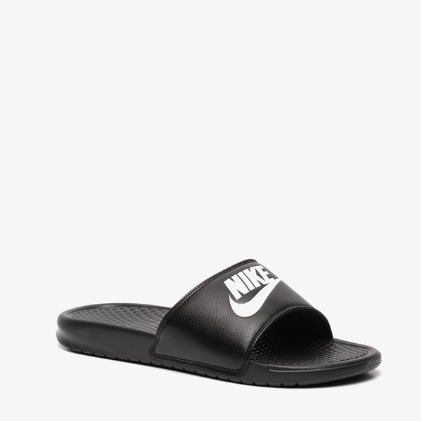 watch 77aa1 d6a1b Nike Benassi heren slippers 1