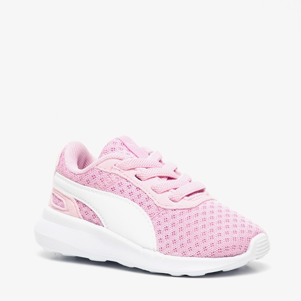 Puma ST Active kinder sneakers 1