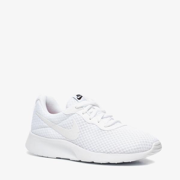 dames sneakers tanjun zwart nike