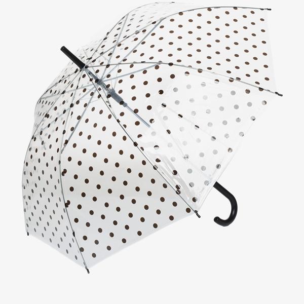 Paraplu met stippen 1
