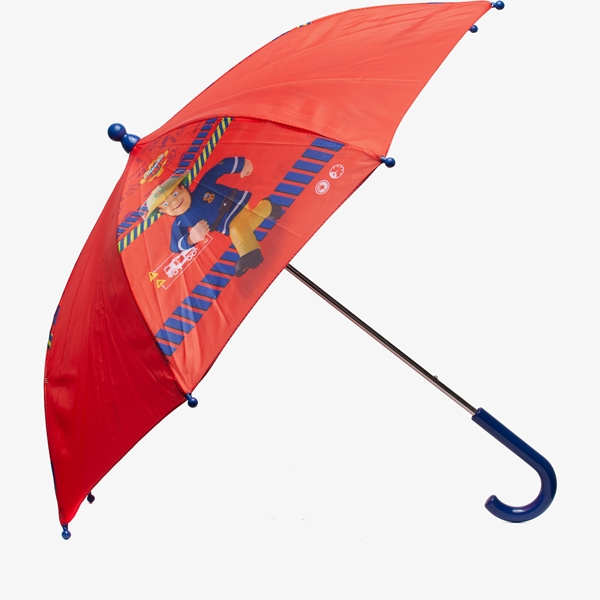 Brandweerman Sam paraplu 1