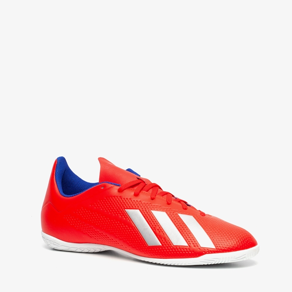 Adidas X 18.4 heren zaalschoenen IC 1